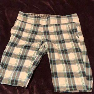 Roxy Bermuda Shorts